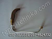 Запальник газовой колонки Электролюкс в комплекте с форсункой, фото 1