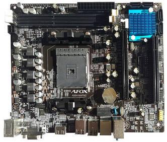 Материнская плата AFOX A88-MAFM2  (SFM2+, AMD A88) MATX