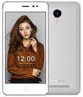 "Leagoo Z5 5,0"" Android 6,0 MT6580M 4 ядра 1GB RAM 8GB ROM 2300 мАч 5MP Silver, фото 1"