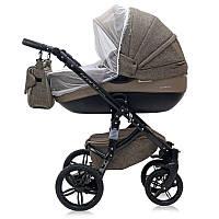 Не Китай москітна сітка на дитячу коляску дитячий візочок від комарів та мух універсальна