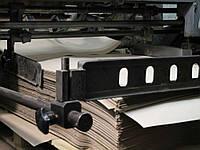 Размотка и порезка рулонов бумаги и картона