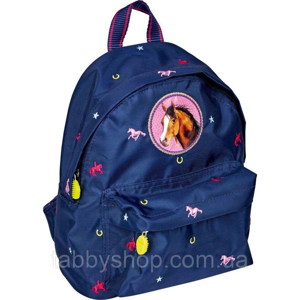 """Рюкзак для дитячого садка Spiegelburg """"Друзі коней"""""""