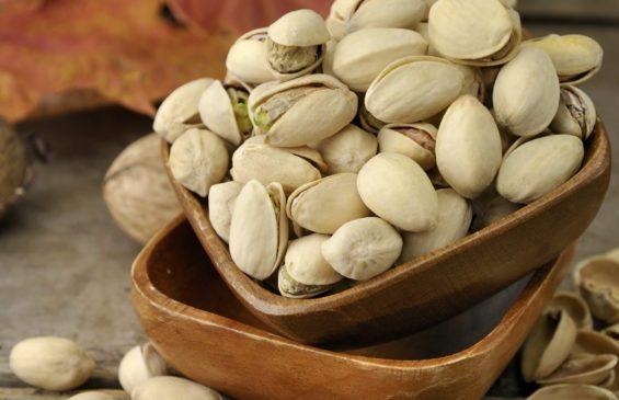 Фисташки - орешки солённые 200 грамм