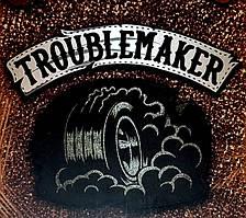 Наборы для самозамісу рідини Troublemaker