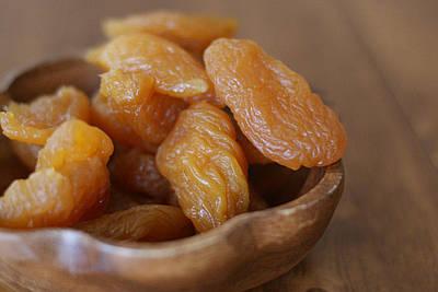 Цукаты Персик половинками 200 грамм