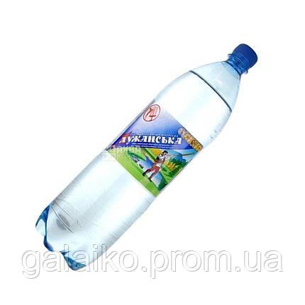 """Вода """"Лужанська"""" пет 1,5 л (6), фото 2"""