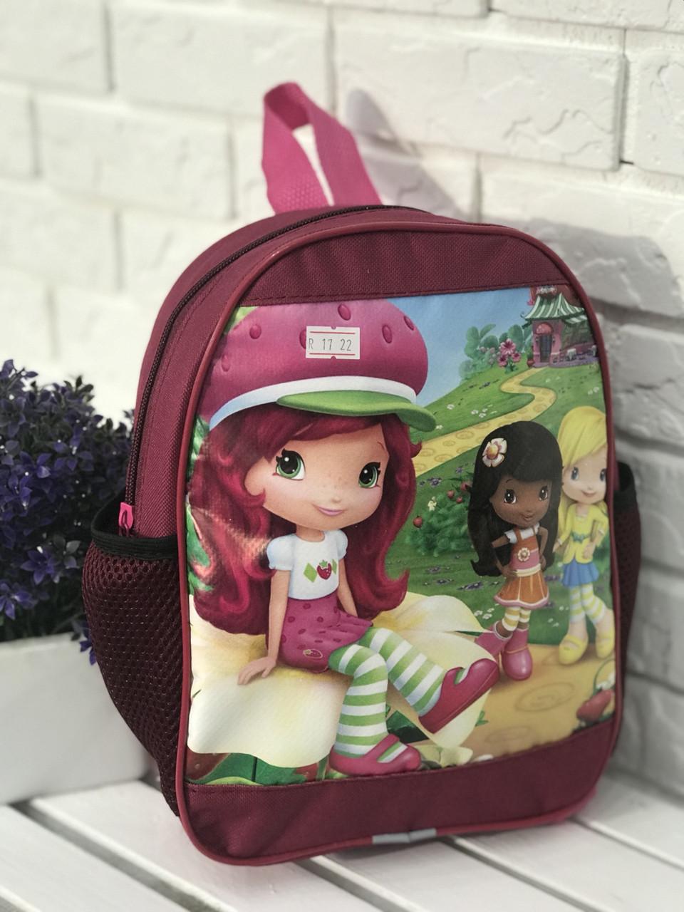 Дошкільний рюкзак R - 17 - 22
