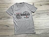 Мужская футболка. M размер.