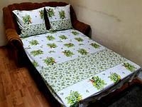 Набор постельного белья №с320 Евростандарт