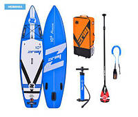 "SUP доска Z-Ray F2 10'6"" x 32"" x 6"", SUP Set, 2019"