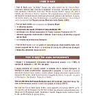Цветы Баха №35 White Chestnut (Белый или Конский Каштан). GUNA (Италия). Капли, 10 мл. Гиперактивным, фото 6