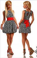 Платье Летний колокольчик
