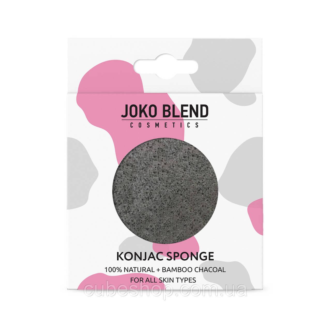 Спонж для лица Konjac Sponge