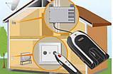 Прибор для контроля кабельных и проводных линий CableChecker Laserliner 083.065A , фото 3