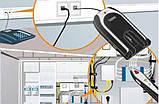Прибор для контроля кабельных и проводных линий CableChecker Laserliner 083.065A , фото 5