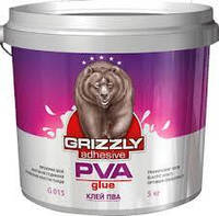 Клей ПВА  Grizzly 1л