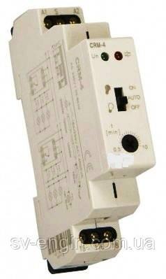 CRM-4, СRM-42, CRM-42F - лестничные автоматы