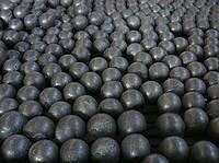 Шары стальные мелющие для шаровых мельниц  ф60мм ДСТУ 3499-97 и ГОСТ 7524-89