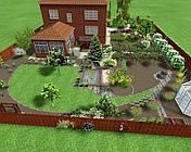 3D визуализация, фото 3