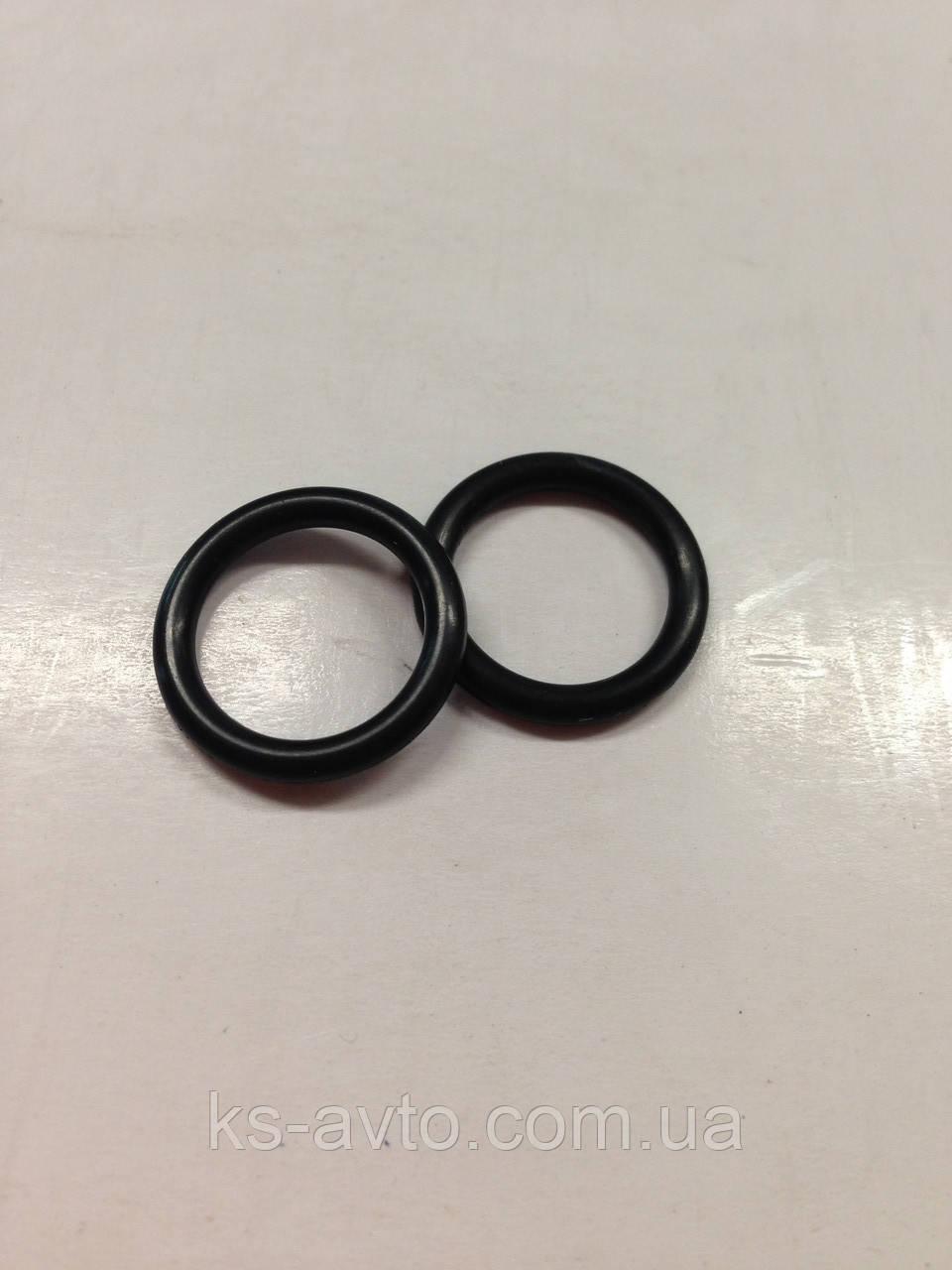 Кольцо уплотнительное трубок кондиционера Ланос GM