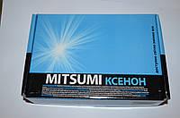 Ксенон Mitsumi Н1  6000К 35W