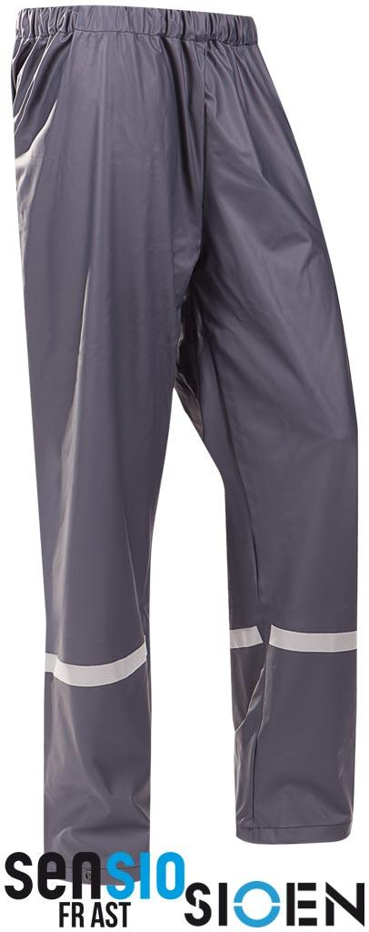 Огнестойкие, антистатические, водонепроницаемые брюки SI-WITHAM Польша REIS (RAW POL)