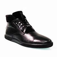 Ботинки Boss (мех), 240821