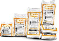 Корм для собак для малых пород Practik Simple 10 кг ( Практик Симпл )