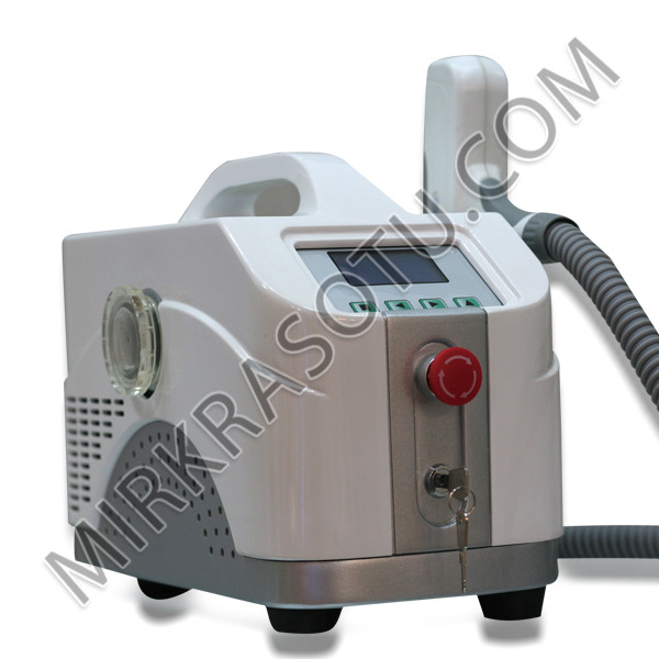 Luxury Mini Laser Tattoo Removal Nd Yag  MED-800
