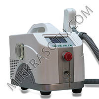 Luxury Mini Laser Tattoo Removal Nd Yag  MED-800, фото 1
