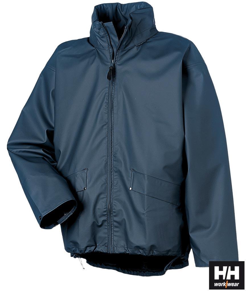 Водонепроницаемая куртка HH-VOSS-J Польша REIS (RAW POL)