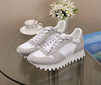Кроссовки Louis Vuitton Runner 1A4PJB, фото 1