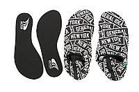 Обувь для плавания спорта йоги Actos Skin Shoes New York Black размер 39