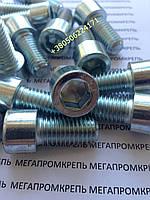 Винт DIN912 М8х1х25 12.9 БП INB