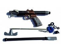 Ружье подводное пневматическое , ружье для подводной охоты РПП 32 см