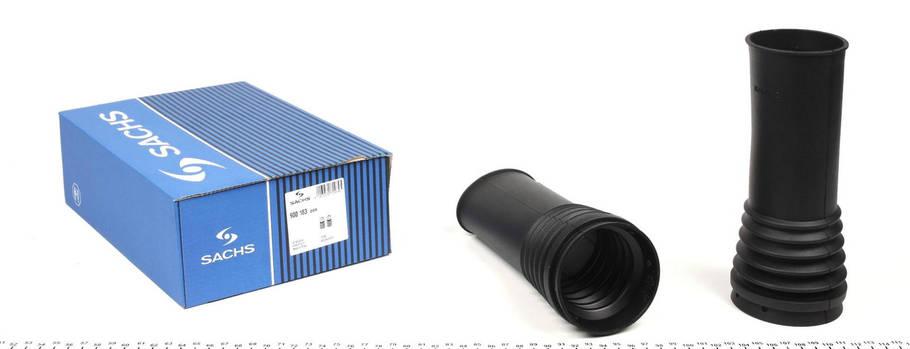 Пыльник  переднего амортизатора Sprinter / Crafter 06- (комплект 2 шт.) Sachs Германия, фото 2
