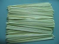 Палочки бамбуковые  для спиральных чипсов длиной 40 см.