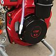 Мотоблок мотор сич МБ-6Э дизель, фото 3