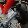 Мотоблок мотор сич МБ-6Э дизель, фото 5
