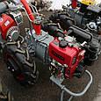 Мотоблок мотор сич МБ-6Э дизель, фото 7