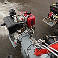 Мотоблок мотор сич МБ-6Э дизель, фото 8