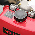 Мотоблок мотор сич МБ-6Э дизель, фото 10