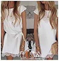 a36d8d978cf Платье белое с цветами в Украине. Сравнить цены