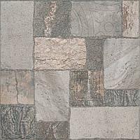Керамическая плитка для пола MIDWAY СІРИЙ 42X42 grey керамогранит
