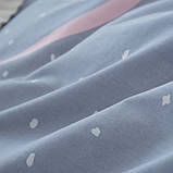 Полуторный комплект постельного белья с компаньоном R7452, фото 6