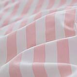 Полуторный комплект постельного белья с компаньоном R7452, фото 7