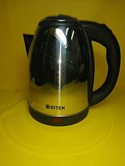 Электрочайник Bitek BT-7001 на 2 Литра