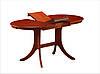 Стол из натурального дерева «Лайза», Мебель Чернигов, Магазин мебели в Чернигове