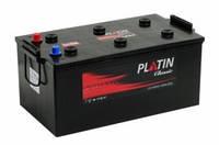 АКБ PLATIN Classic 6CT-140Aз 1100A R MF