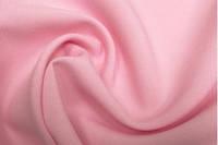 Креп костюмка (рожевий)